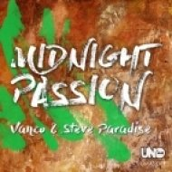Vanco & Steve Paradise - Midnight Passion (Flute Mix)