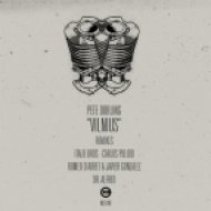 Pete Dorling - Vilnius (Romeo D\'Arret & Javier Gonzalez Remix) (Romeo D\'Arret & Javier Gonzalez Remix)