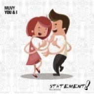 Muvy - You & I (Extended Mix)