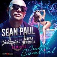 Sean Paul feat. Yolanda Be Cool & Mayra Veronica - Outta Control (G-Wizard Remix)