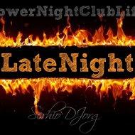Dj Serhio DJorg - Power Night Club Life (vol.37)