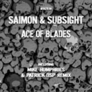 Saimon & Subsight - Ace of Blades (Mike Humphries Remix)