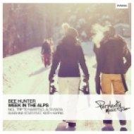 Bee Hunter & Keith Harris - Sunshine State (Original Mix)