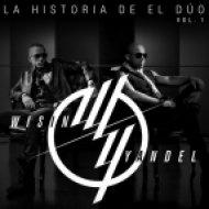 Wisin & Yandel - Abusadora (Original mix)