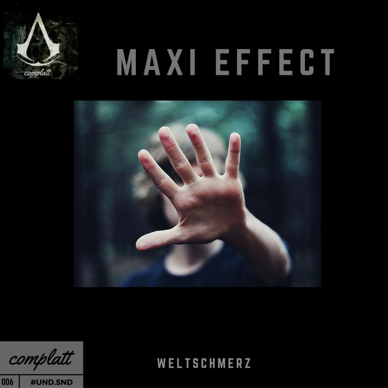 Weltschmerz - West Pitch (Original Mix)