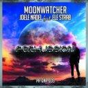 Joele Nade & Ele Strab - Moonwatcher (feat. Ele Strab) (Original Mix)