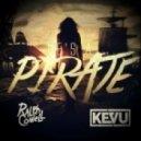 KEVU & Ralph Cowell - He`s a Pirate (Original Mix)