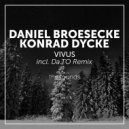 Daniel Broesecke & Konrad Dycke - Vivus (Original Mix)