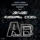 Carlos Pardo & Amparo Balsalobre & JoyLeBoy & Absaider - Insert Coin (Dreamers mix)