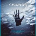 Amersy & Romeo Blanco feat. Brad Mair - Change (Club Mix)