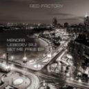 Manora & Lebedev (RU) - Set Me Free (Orbera Rework)