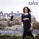 Andain  - Beauteful Thing\'s  (TOKS Remix) (  TOKS Remix )