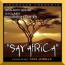 Realm Of House, DJ Clash, Rod DePhat Carter feat. Tara Jamelle - Say Africa (Original Mix)