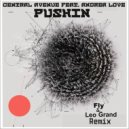 Central Avenue feat. Andrea Love  -  Pushin (Fly & Leo Grand Remix) ( Fly & Leo Grand Remix)