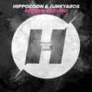 Hippocoon & Junkyards, Black Soup - Wating for Your Call (Original Mix)