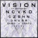 Samg & Snafu - Vision (ft. Messinian)