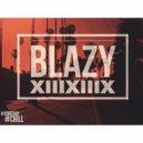 BLAZY  - Belong To The World (Original mix)