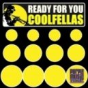 Coolfellas, Fabio Rochembach - Ready For You (Rochembach Soulsession Mix)