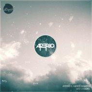 Aperio feat. Harris Hameed - Life Lessons (Original Mix)
