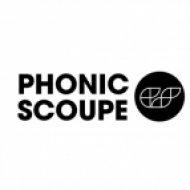 Sasha feat. Ultraista - Bring On The Night - Time (Phonic Scoupe Remix)