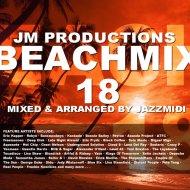 Jazzx - Beach Mix 18 ()