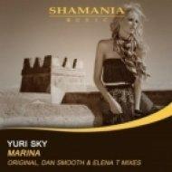 Yuri Sky - Marina (Original Mix)