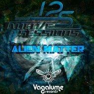 Twelve Sessions - Alien Matter (Original mix)