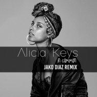 Alicia Keys - In Common (Jako Diaz Remix)