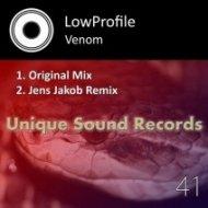 LowProfile - Venom (Original Mix)