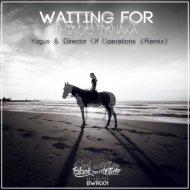 Thiago Tanaka - Waiting For ft. Tara Louise (Yogus & Director Operation Remix) (Yogus & Director Operation Remix)