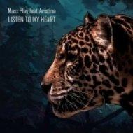 Maxx Play feat. Aristina - Listen To My Heart (MorPHeu5 Remix)