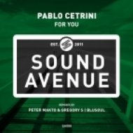Pablo Cetrini - For You (Interpretation 2)