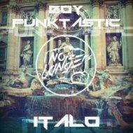 Boy Funktastic - Need (Original Mix)