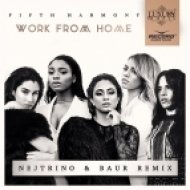 Fifth Harmony - Work From Home (Nejtrino & Baur Remix)