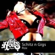 Schitz N Gigs, Adam Hyjek - Rize (Adam Hyjek Remix)
