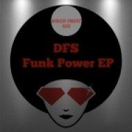 Disco Funk Spinner - Revolving Funk (Original Mix)