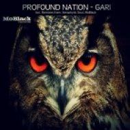 Profound Nation, MoBlack - Gari (MoBlack Magic Touch Mix)