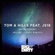 Tom & Hills feat. JS16 - Another Chance (Syskey Remix)
