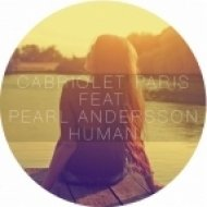 Cabriolet Paris Ft. Pearl Andersson - Human (Sway Gray Mix)
