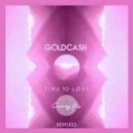 Goldcash - Time To Love (Malik Mustache Remix)