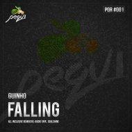 Guinho - Falling (Audio Tape Remix)