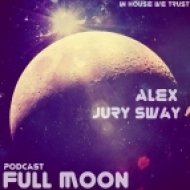 Alex & Jury Sway - Full Moon ()