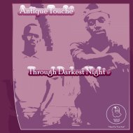 Antique Touche - Broken Power  (Original Mix)