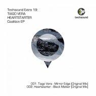 Heartstarter - Black Matter  (Original Mix) (Original)