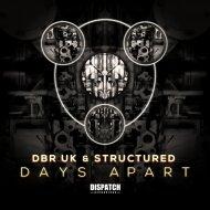 DBR UK, Structured - Sink Hole (Original Mix)