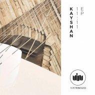 Kayshan - Waiting For You (Original mix)