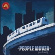 Jodadj - People Mover (Original Mix)
