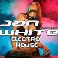 Jan White  -  Electro Mix The Master   ()
