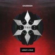 Lukav & JuLo - Shuriken (Original mix)
