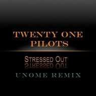Twenty One Pilots  - Stressed Out (UNOME Deep Mix)